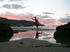 ahipara beach (tobybear) Tags: trip sunset newzealand vacation reflection beach nature landscape geotagged fun scenery rocks view nz vista outlook pure aotearoa downunder neuseeland novazelndia nieuwzeeland pristine nuevazelanda ahipara  landscapephotography nuovazelanda scenicvista northlandnz landscapescenery newzealandholiday nyazeeland nouvellezlande  nowazelandia  uusiseelanti scenicphoto lanscapephoto scenicphotography newzealandsights  travelnewzealand naturenewzealand   yenizelanda newzealandbeauty pleasantscenery novizeland novzland   lordoftheringscountry cleangreennewzealand scenicsplendour