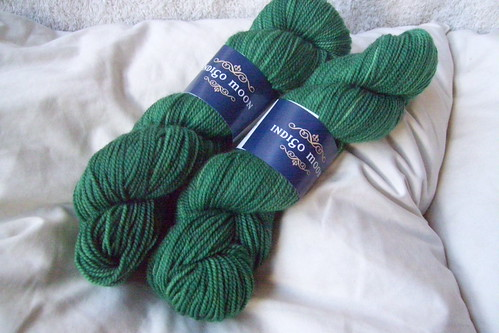 indigo moon yarn