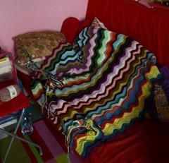 Neverending blanket