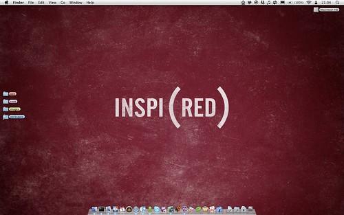 INSPI(RED)
