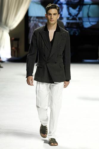 SS11_Milan_Dolce&Gabbana0027_Julien Quevenne(Official)