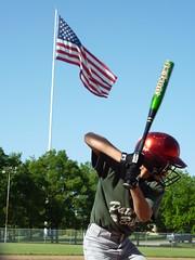 Ord Pee Wee Baseball