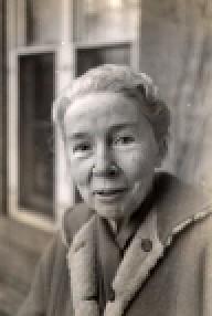 Violet Barbour, VCSC