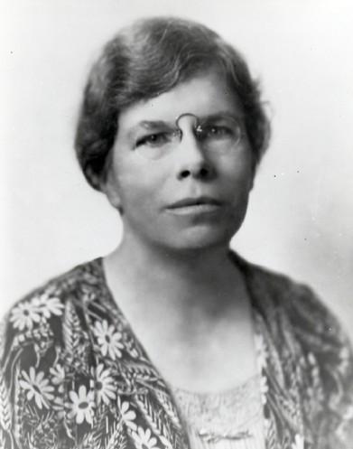 Helen Kenyon