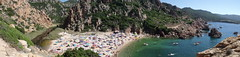 Li junchi _ Costa paradiso _ sardegna 2010 (spiro87) Tags: sardegna sea costa beach li mare sardinia fuji s finepix acqua 1500 paradiso fufilm junchi