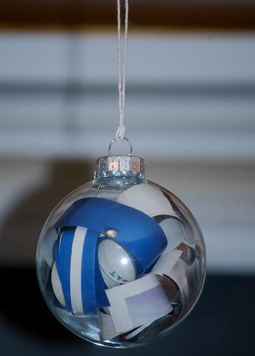 christmas ball, 1