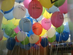 Lead time for personalised printed balloons