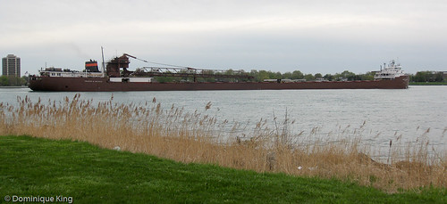 Great Lakes ore carriers-4