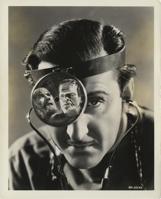 Son of Frankenstein (Universal, 1939) 1