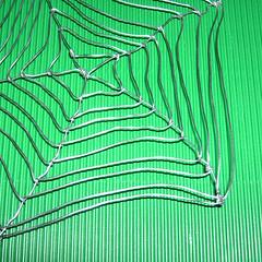 Steel Cobweb