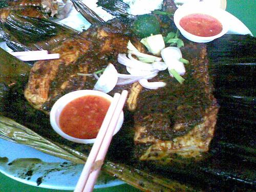 BBQ Stingray