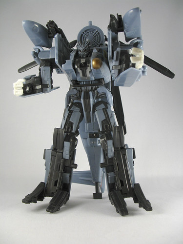 Transformers Movie Blackout (bot mode)