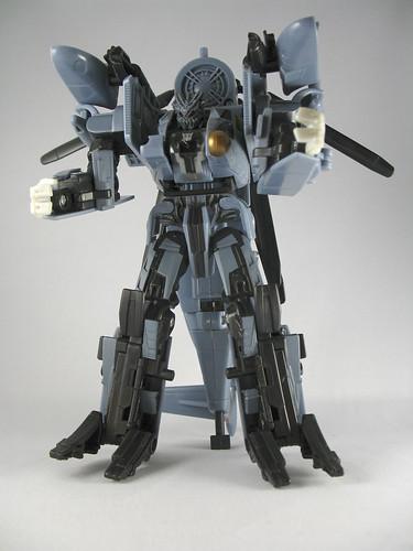 Transformers Movie Blackout (bot mode)