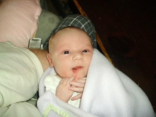Lillian Newborn 153