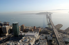 North of the Bridge (Telstar Logistics) Tags: sanfrancisco architecture skyscraper construction onerinconhill onerincon
