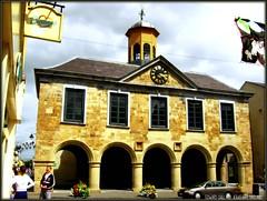 TOWN MAIN GUARD. CLONMEL, IRELAND. (Edward Dullard Photography. Kilkenny, Ireland.) Tags: kilkenny ireland irish photographic eire tipperary clonmel emeraldisle irlanda tipp ierland dullard edwarddullard premiercounty canona550compact societyedward