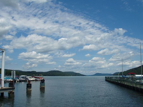 Cooperstown Lake