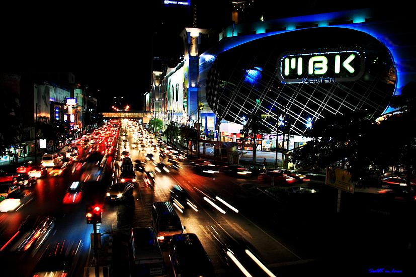 MBK @ Bangkok