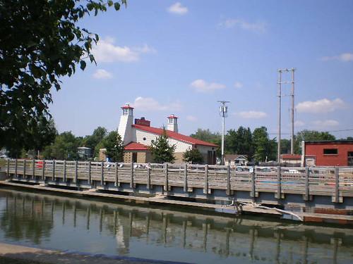 Paper Mill Island Amphitheater Baldwinsville Ny