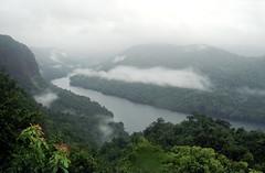 Monsoon Madness | 2003 |  Malenaadu | The Land of the hills