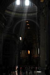 Don't fail me now. (vanessawoz) Tags: pictures vanessa roma me italia basilica great dont now sanpietro fail vwz illuminato vanessawoz wozcniaki vwoz