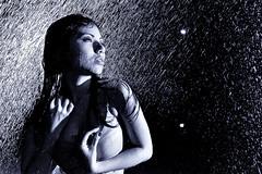 (Ian Ong) Tags: sea sexy wet girl beauty rain fashion asian model michelle resort pinay romero breeze daring fpc drench fpcseabreeze