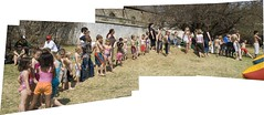 Queuing for the waterslide (Axel Bhrmann) Tags: festival spring wine rats winetasting waterslide 2008 cellar johannesburg magaliesberg gauteng winefestival winetaster 10millionphotos buhrmann tenmillionphotos cellarrats bhrmann unlimitedphotos cellarratsspringwinefestival cellarratsspringwinefestival2007 axelbuhrmann axelbhrmann cellarratsabcoza