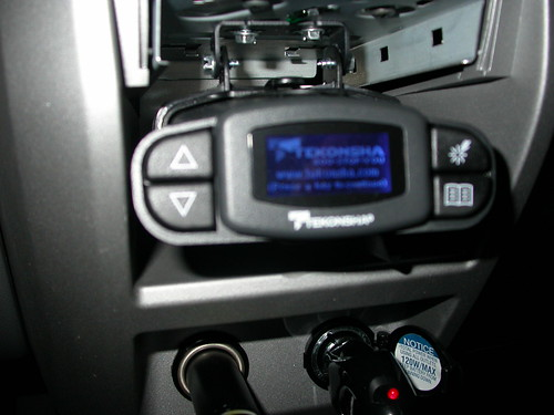 Prodigy Brake Controller >> Prodigy Brake Controller w/ connector install - Page 4 - Toyota Tundra Forums : Tundra Solutions ...