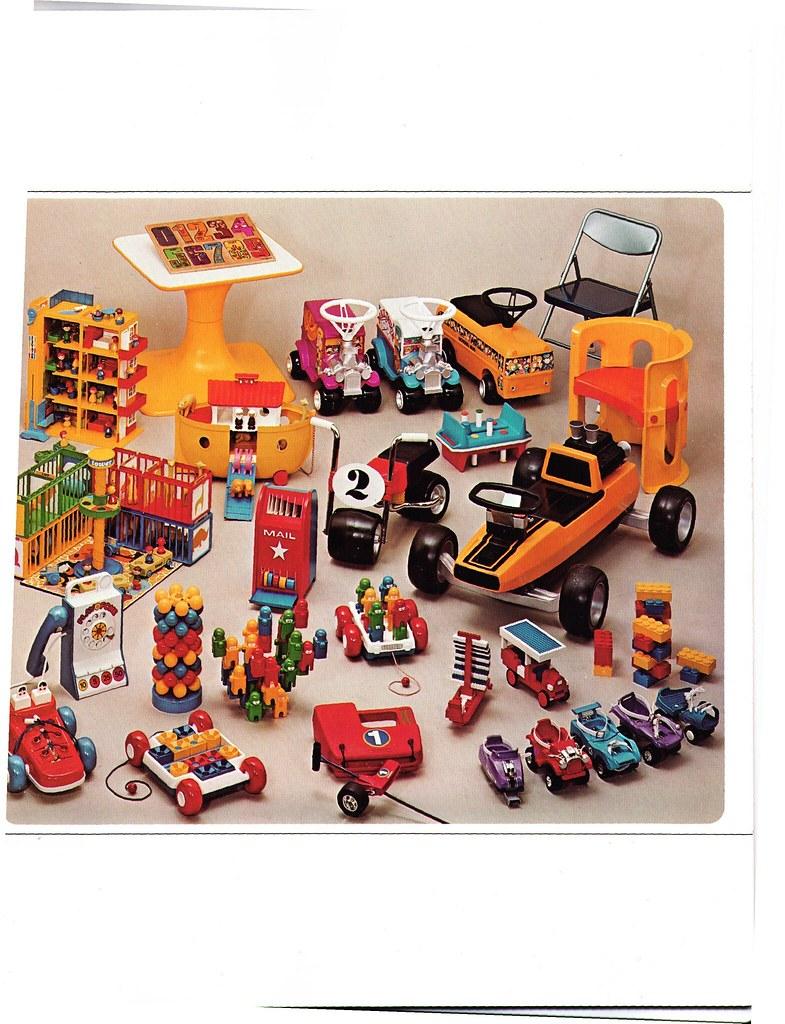 samsonite toys - page 1