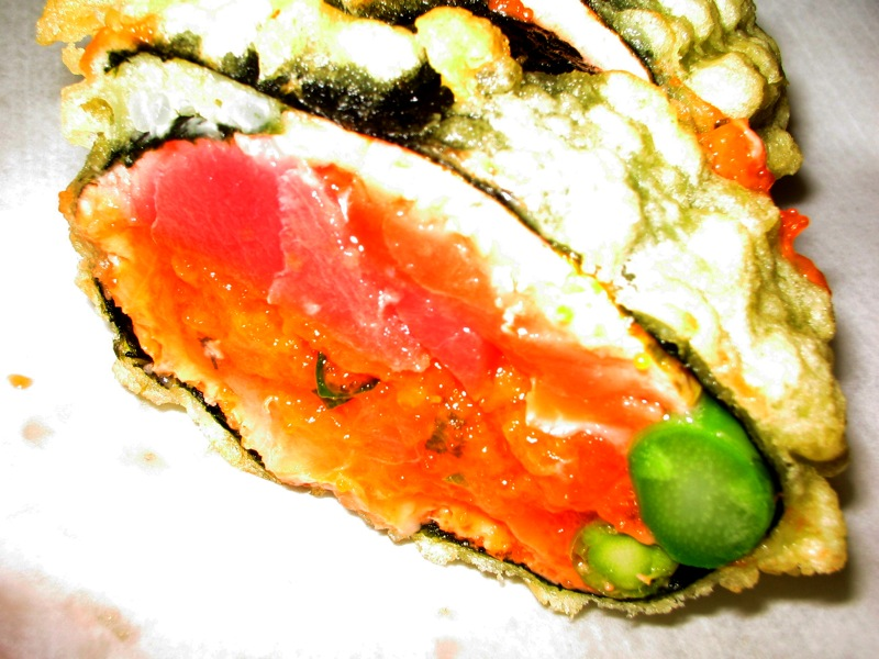 California Roll Factory