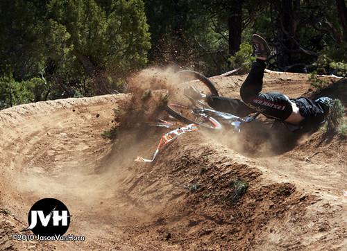 Ranchstyle slalom