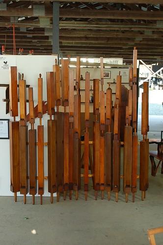 Calliope by A. Drauglis Furnituremaker.