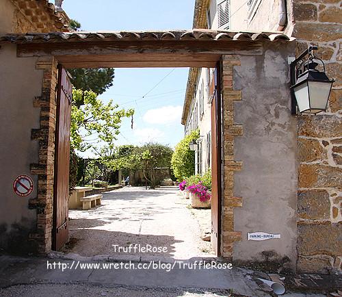 Domaines Ott 酒莊-Le Castellet-100514