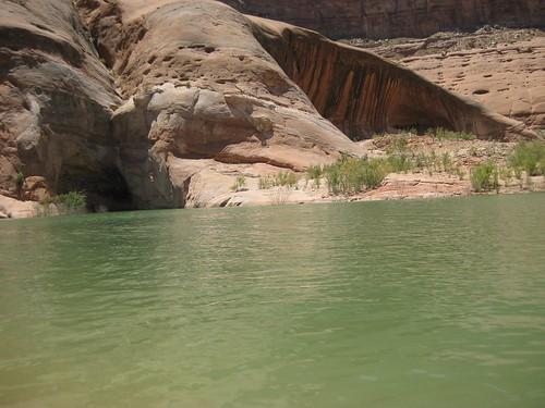 Lake Powell 2010 163