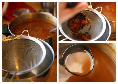 Customizable Tortilla Soup   soup recipes   paleo recipes   Whole30 recipes   perrysplate.com