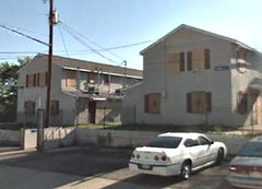 Caroline St projects (via Google Earth)