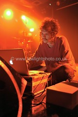 Darwin Deez @ Scala (01) (Andy_Sheppard) Tags: london scala andysheppard darwindeez wwwlowlightphotocouk