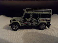 Land Rover Defender-110 by Matchox (Kucevic1) Tags: cars by toy rover land diecast defender110 matchox