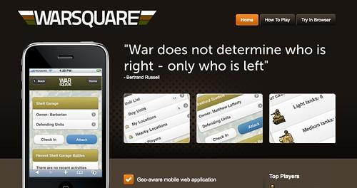 Warsquare