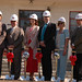 CSUCI Library Groundbreaking Ceremonies for John Spoor Broome Library