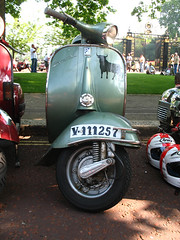 Great London Rideout 2007