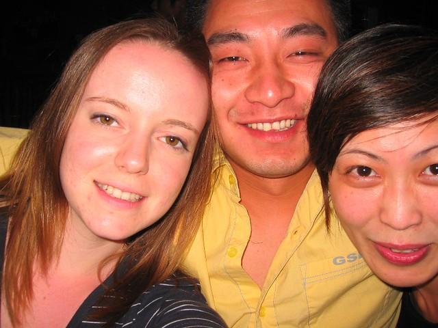 070605 Megan Yu Zheng & Jane