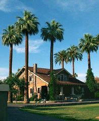 1910 Bungalow in Phoenix - by cobalt123