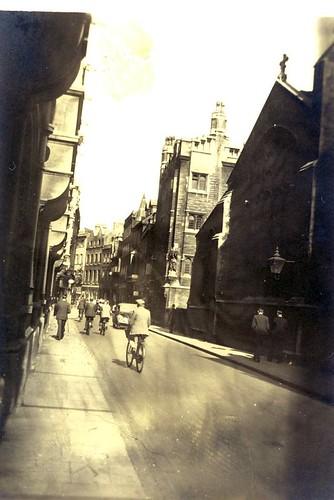 glasgow bicyclists