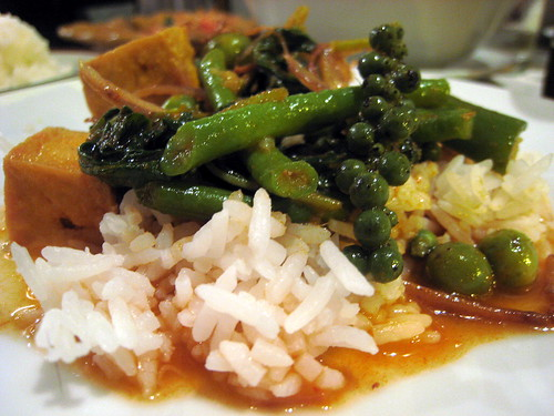 Jungle curry from Hemlock