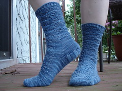 Monkey Socks (1)
