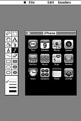 macpaint iphone buttons