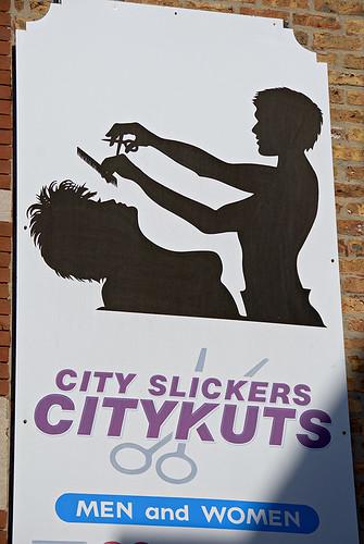 City Sluts