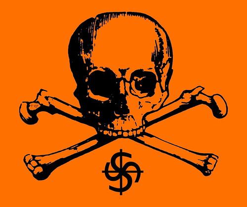 skull and bones orange 2000 $ tig