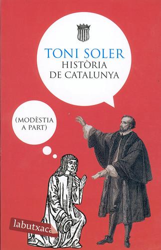Història de Catalunya (modèstia a part)